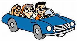 米国で自動車を運転するならAIU保険